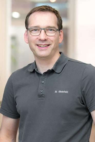 Marc Bielefeld