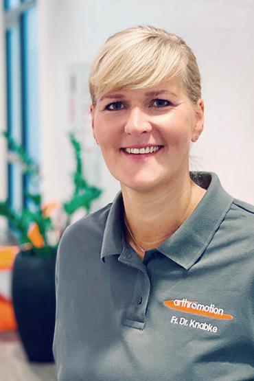 Diana Knabke