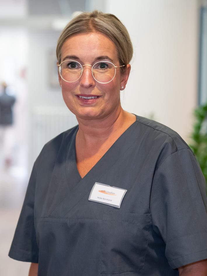 Heike Bornhorst