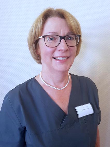 Elisabeth Janssen